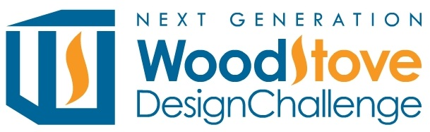 Wood Stove Design Challenge logo