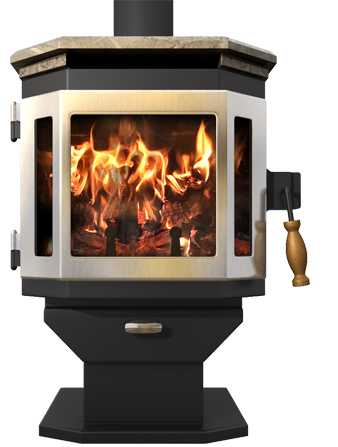 Most Efficient Wood Burning Stove