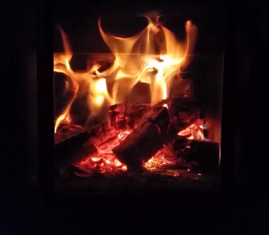 The Perfect Burn