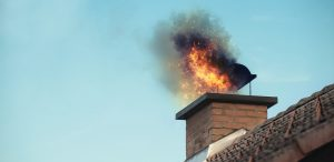 Chimney Fires are preventable