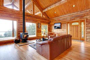 wood stove checklist