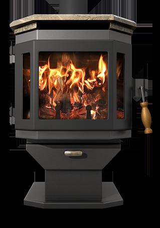 efficient-wood-burning-stove