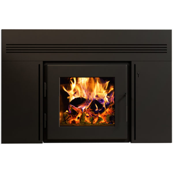 Nova Wood Burning Fireplace Insert